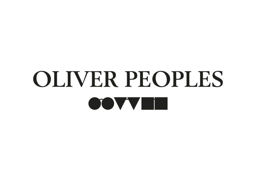 OLIVER PEOPLES_LOGO