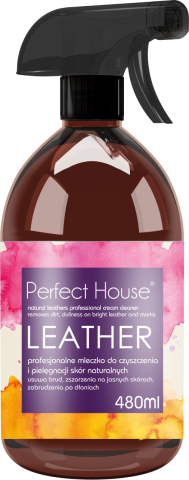 PERFECT HOUSE LEATHER