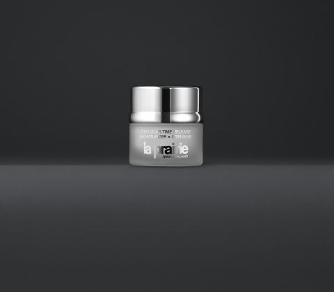 CELLULAR TIME RELEASE MOISTURIZER • INTENSIVE