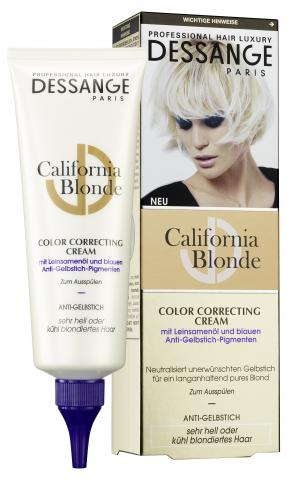 Blond Californien