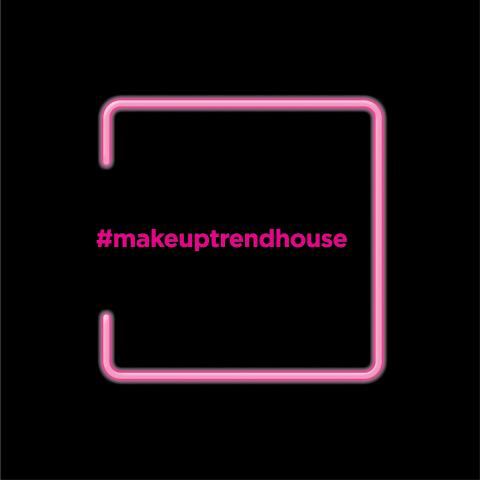 L'Oréal Paris x Maybelline New York #makeuptrendhouse