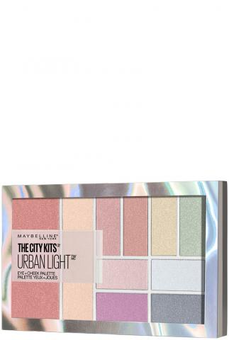 The City Kits (Eye + Cheek Palette)