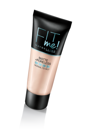 Maybelline FIT ME! Matte Foundation