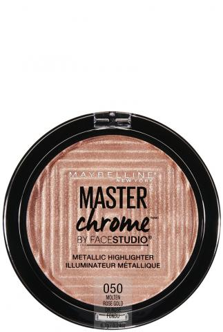 MASTER CHROME Metallic Highlighter
