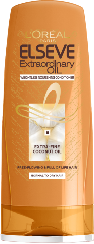 Elseve Extraordinary OIL COCONUT Conditioner