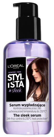 STYLISTA Serum #SLEEK