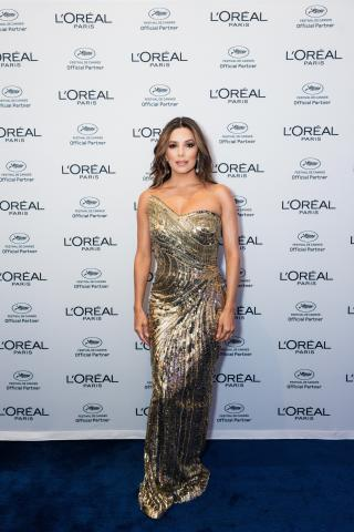 L'OREAL PARIS COCKTAIL x CANNES 2019 Eva Longoria