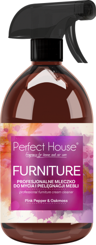 PERFECT HOUSE FURNITURE