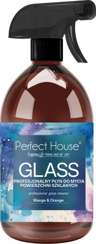 PERFECT HOUSE GLASS