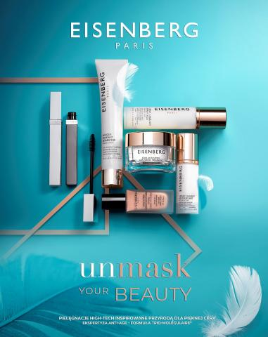 UNMASK YOUR BEAUTY