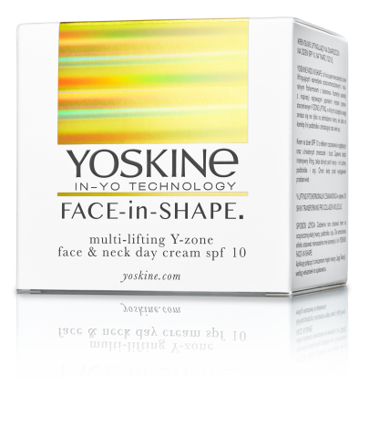YOSKINE FACE - IN - SHAPE