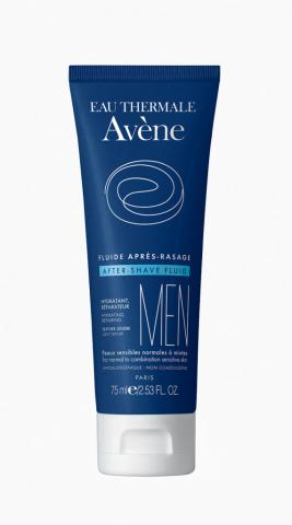 AVENE MEN FLUID PO GOLENIU